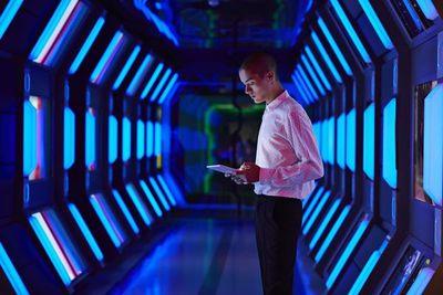 Las empresas buscan beneficios a través de tecnologías emergentes