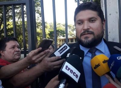 Proceso contra Miguel Cuevas está lleno de irregularidades, dice abogado de diputado