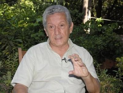 'Se está crendo municipios al solo efecto de crear cargos para los Partido políticos'- Arq. Jorge Rubiani