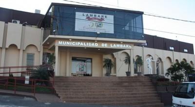 Intervención en Lambaré detectó varias irregularidades