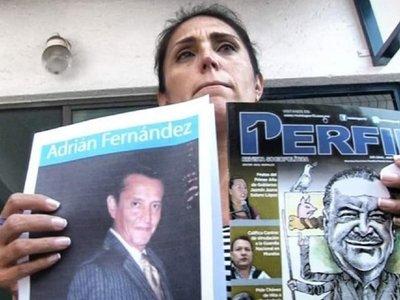 Secuestran a un periodista en su cumpleaños en México