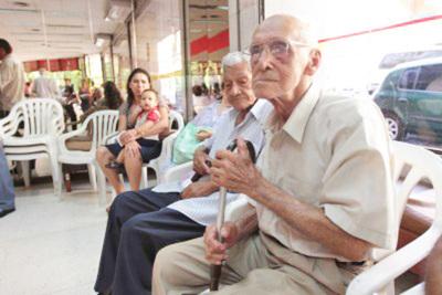 Paraguay el peor país para adultos mayores