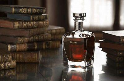 La botella de jerez más cara del mundo también es inteligente