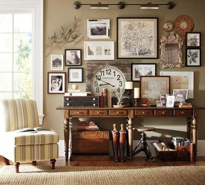 El estilo vintage que marca la decoración