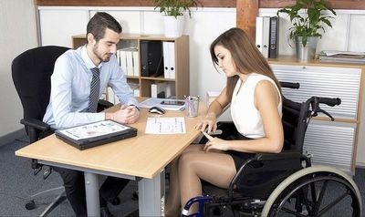 Cuatro formas de mejorar las prácticas de inclusión para las personas con discapacidad en su empresa