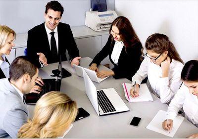 Cómo trabajar para un jefe que tiene expectativas poco realistas