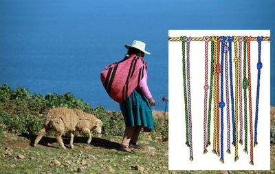 El misterio de los registros con nudos incas de Perú