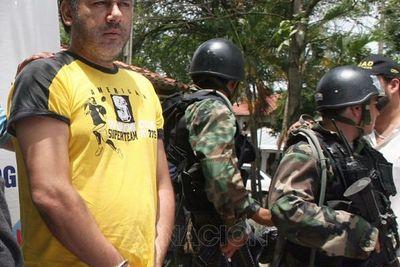 Por rumores de rescate o atentado redoblan seguridad de Pavão
