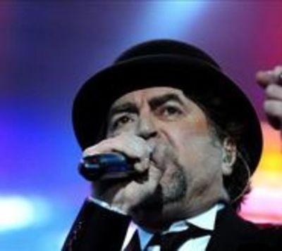 """""""Lo niego todo"""", el próximo disco de Joaquín Sabina"""