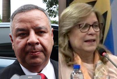 Apelaron sentencia que favorece a Cristina Arrom