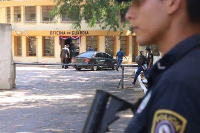 """Jaque mate para el """"mago"""" de las chicanas: Cuevas ya está preso"""