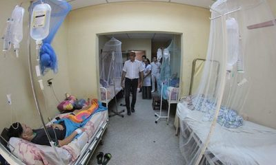 Suman y siguen: ya son 20 los muertos por dengue