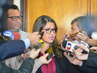Caso Miguel Cuevas: Ya nada tengo que ver con la causa, afirma Cecilia Pérez