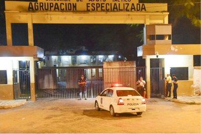 Miguel Cuevas integra la lista de los 200 reclusos de la Agrupación
