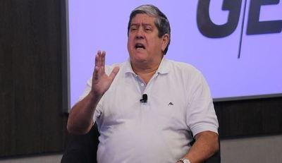 """Ljubetic sobre situación de Cuevas en Diputados: """"Se puede convocar al suplente de manera temporal"""""""
