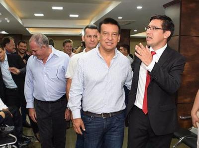 """César """"Landy"""" Torres será reelecto en Santa Rita, afirman"""