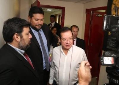 Así fueron las primeras horas de Miguel Cuevas en prisión