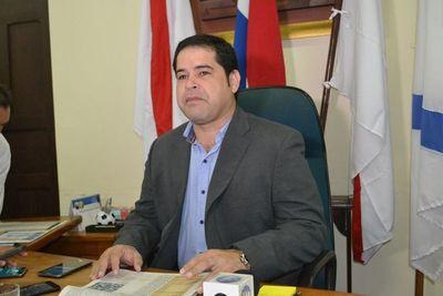Caso Chilavert: Intendente de Concepción declarará este viernes