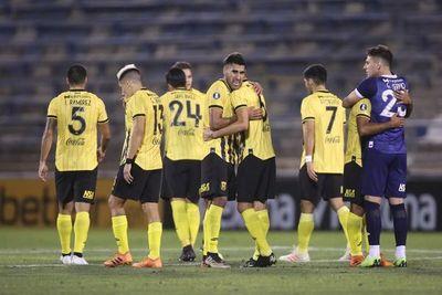 ¿Cuándo y dónde juega Guaraní la revancha?