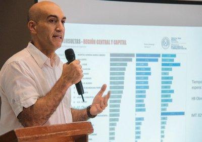 Dengue: Epidemia disminuye intensidad y desacelera crecimiento