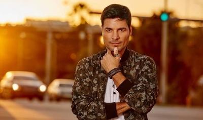 """Chayanne vuelve a Paraguay con su tour """"Desde El Alma"""""""
