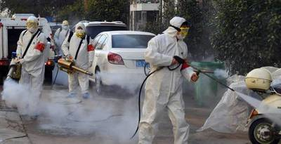 Coronavirus: China desborda optimismo y asegura que la epidemia está bajo control