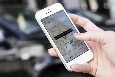 """Concejal defiende ordenanza """"anti Uber"""" aprobada en San Lorenzo"""