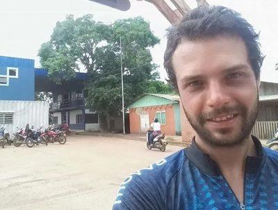 Muere turista que cayó 25 metros en zona del Hito Tres Fronteras