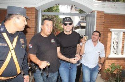 «CUCHO» CABAÑAS PASARÁ LAS FIESTAS EN TACUMBÚ