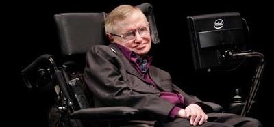 Stephen Hawking urge a conquistar otros planetas para abandonar la Tierra.