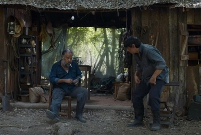 """""""Matar a un muerto"""" una nueva película paraguaya"""