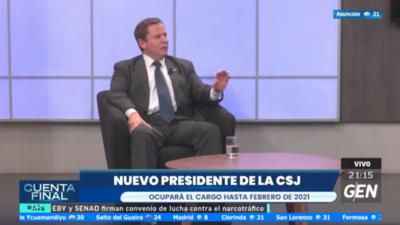 Martínez Simón: Herramienta electrónica garantiza transparencia