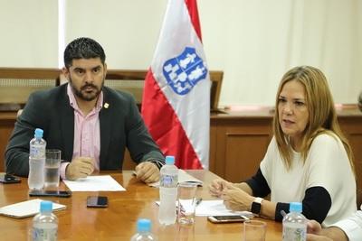 Jueza electoral informó al intendente de Asunción sobre propaganda extemporánea