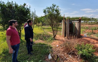 Buscan acabar con el uso de letrinas en escuelas del Alto Paraná