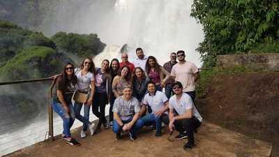 Alianza entre operadoras para promover el turismo regional