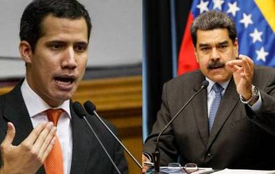 Crisis en Venezuela: el país caribeño tiene dos presidentes