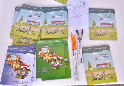 Villarrica: kits escolares llegaron incompletos