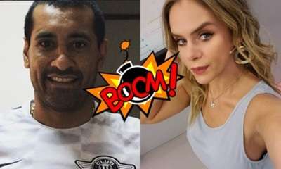 """Gabi Wolscham sobre caso Da Silva: """"Nadie le puso un arma en las bolas para que me coja"""""""