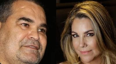 """HOY / Chilavert quiso """"boxear"""" con  Bibi por Adebayor y salió  """"noqueado"""""""