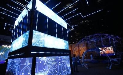 HOY / Arranca el Tigo Campus Party, el evento que congrega a los amantes de la innovación y la tecnología