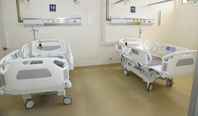 IPS habilitará más de 100 de camas para continuar la lucha contra el dengue