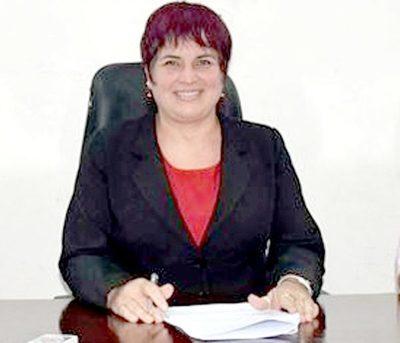 Jueza, prima de ministro, sigue cometiendo aberraciones