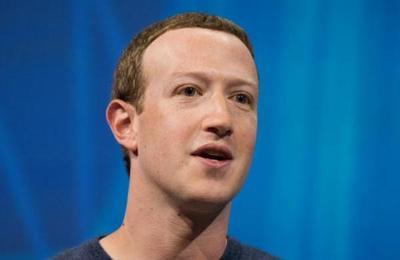 La advertencia de la Unión Europea a Mark Zuckerberg: 'Facebook debe adaptarse a nosotros'