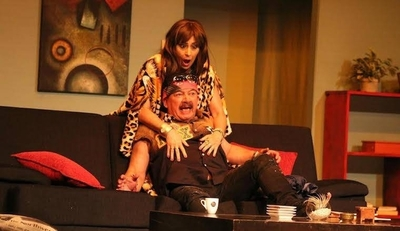 """HOY / La comedia teatral """"Tu madre o yo"""" vuelve a las tablas"""
