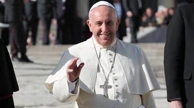 """El insólito pedido del papa Francisco a los peluqueros """"chismosos"""""""
