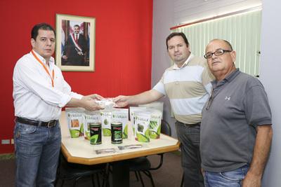 INDERT entregará kits de semillas a familias campesinas