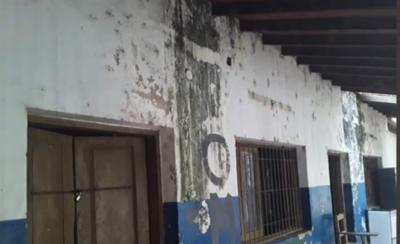 HOY / Mi primer día de clases: Fenaes denuncia precariedad de centros educativos