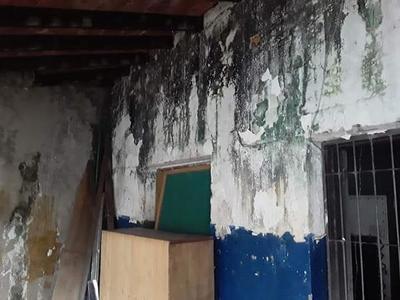 Fenaes denuncia mal estado de colegios y lamenta paupérrimo nivel de la educación