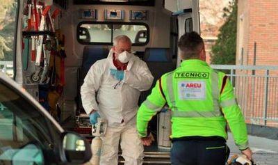 Cierran lugares públicos por coronavirus en Italia