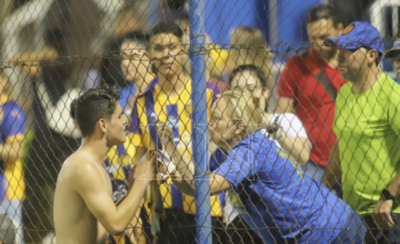 HOY / Cara sucia debuta en  Copa y genera un momento de mucha emoción